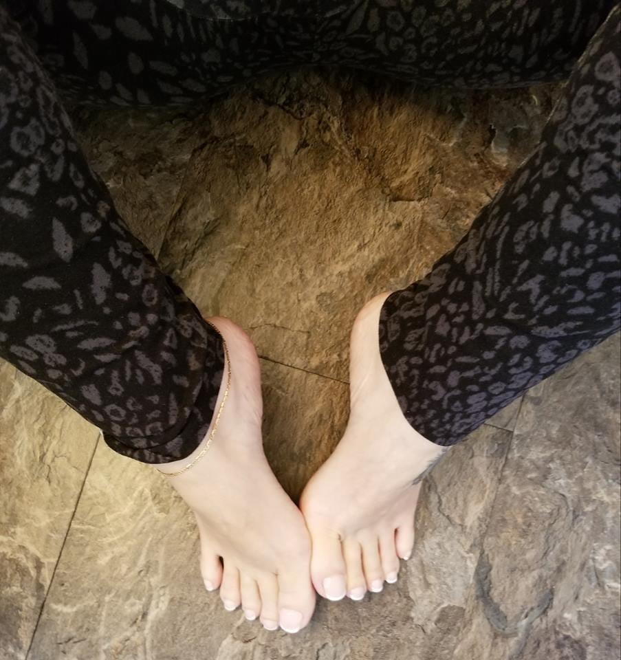Porn star feet sex-9901