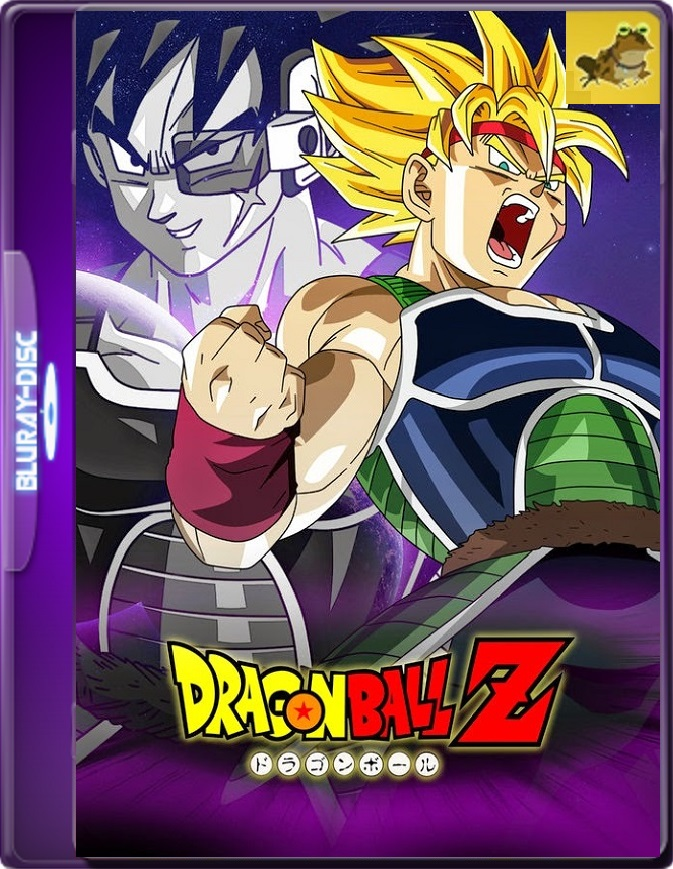 Dragon Ball: Episodio De Bardock (2011) WEB-DL 1080p (60 FPS) Latino / Japonés