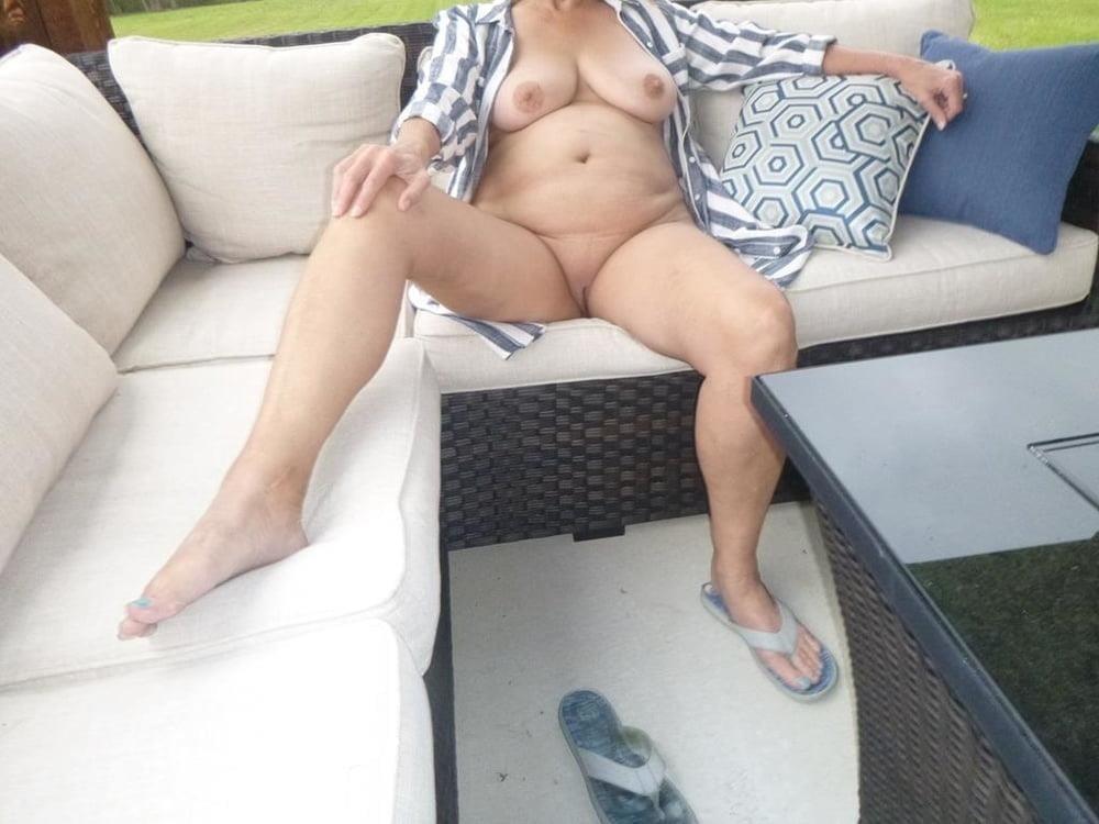 Amateur matures nude pics-1716