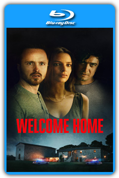 Welcome Home (2018) 720p, 1080p BluRay [MEGA]
