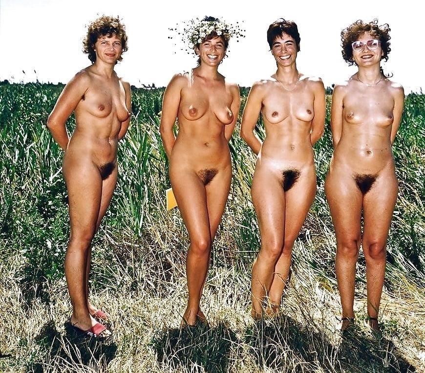 Naked girls in panties-5533