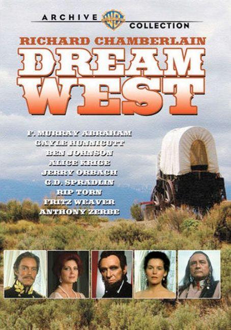 Dream West COMPLETE mini series YjF9LR3w_o