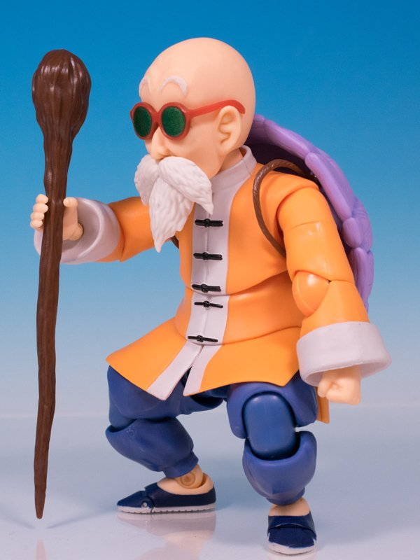 Dragon Ball - S.H. Figuarts (Bandai) GRa4tGUv_o