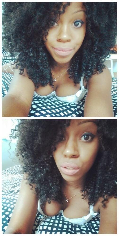 Hottest black girl pornstars-9050