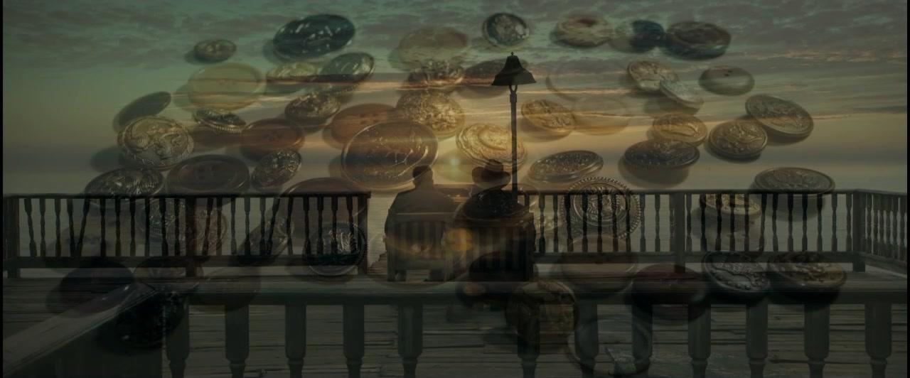El Curioso Caso De Benjamin Button [2008][BD-Rip][720p][Lat-Cas-Ing][Drama]