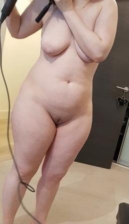 Chubby naked granny-5405
