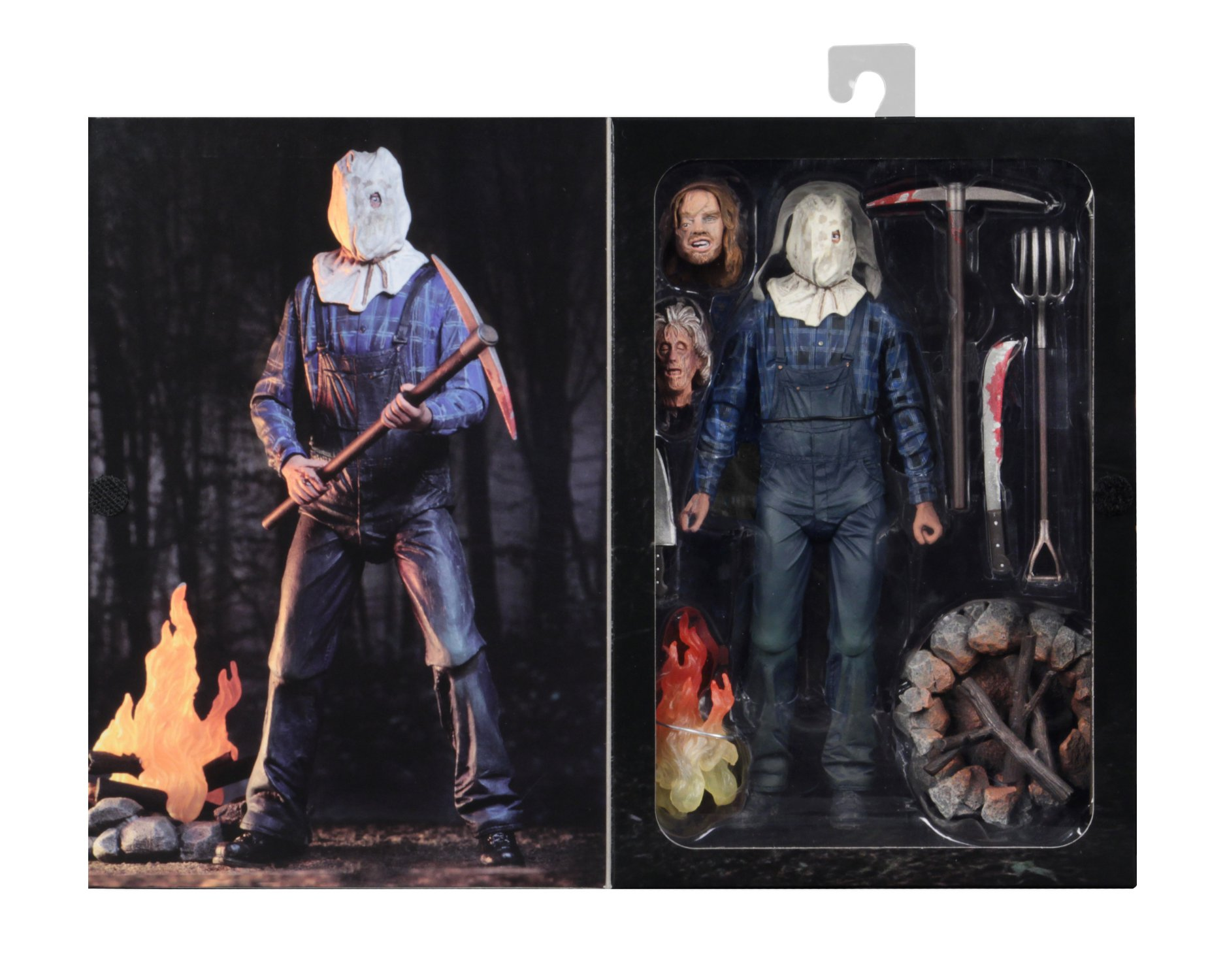 Friday the 13th Part V : A New Beginning Jason Voorhees (Neca) REo9mgYr_o