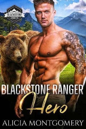 Blackstone Ranger Hero  Blackst - Alicia Montgomery