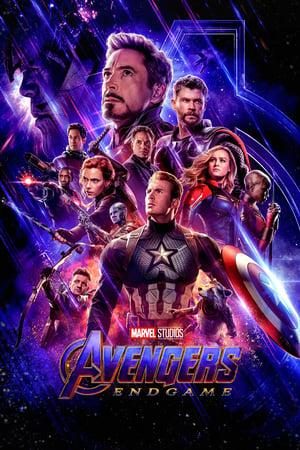 Avengers Endgame 2019 1080p Hotstar WEB-DL HIN-TEL-TAM AAC 2 0 x264-Telly