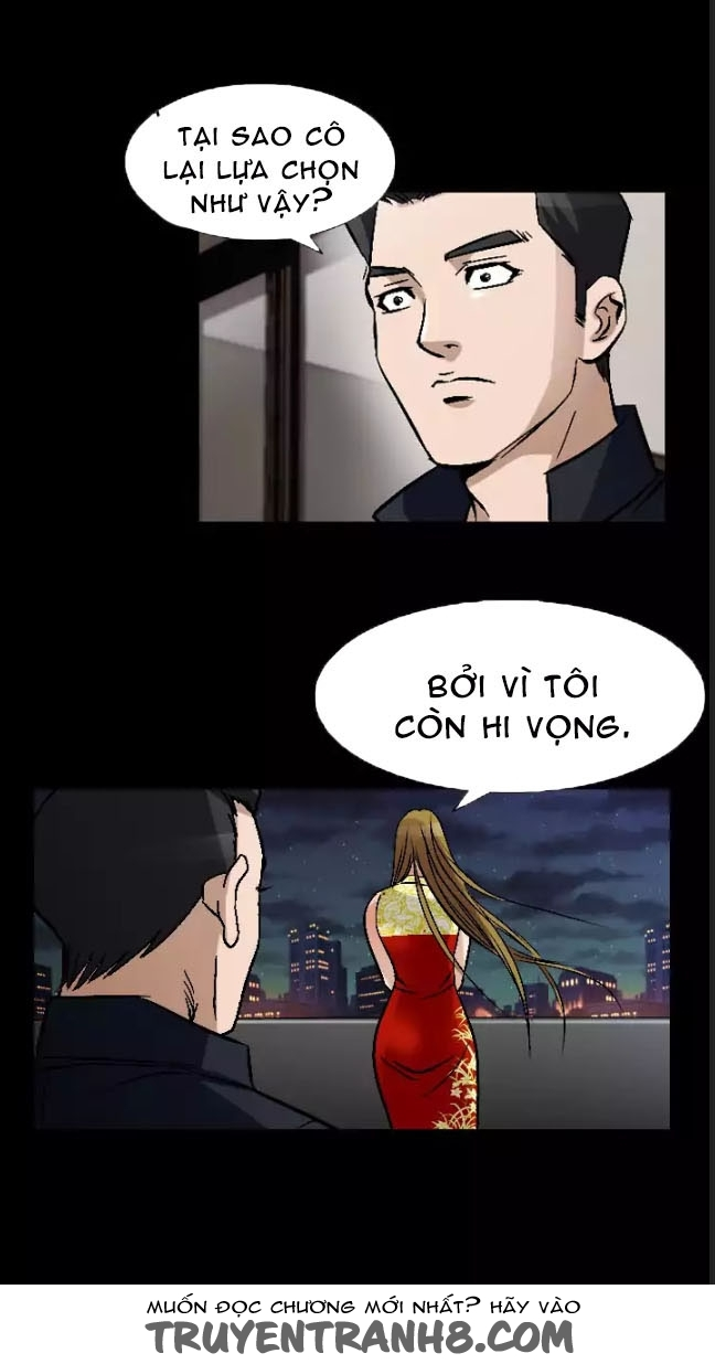 The Taste Of The Hand Chapter 79 - Trang 14