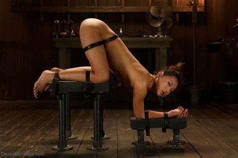 Asian bondage bukkake-6541