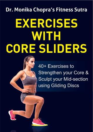 Exercises with Core Sliders - 40+ Exercises to Strengthen your Core & Sculpt your ...