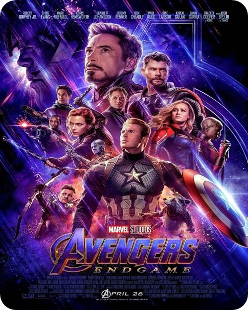 Avengers: Koniec gry / Avengers: Endgame (2019) BLU-RAY.MULTI.H264.DTS.AC-3.1080p.MDA / DUBBING i NAPISY