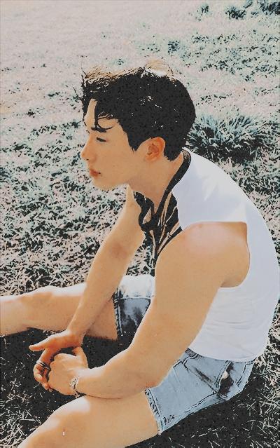 Lee Hoseok - Wonho