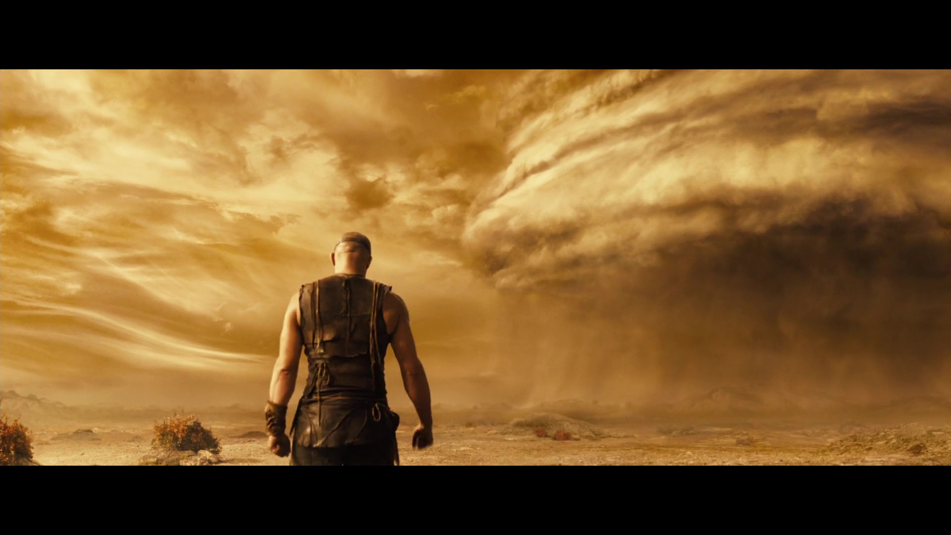 Riddick El Amo De La Oscuridad [m1080p][Trial Lat/Cas/Ing][Ficcion](2013)