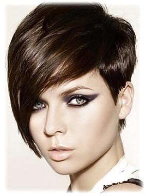 Best hair style for short hair girl-7753