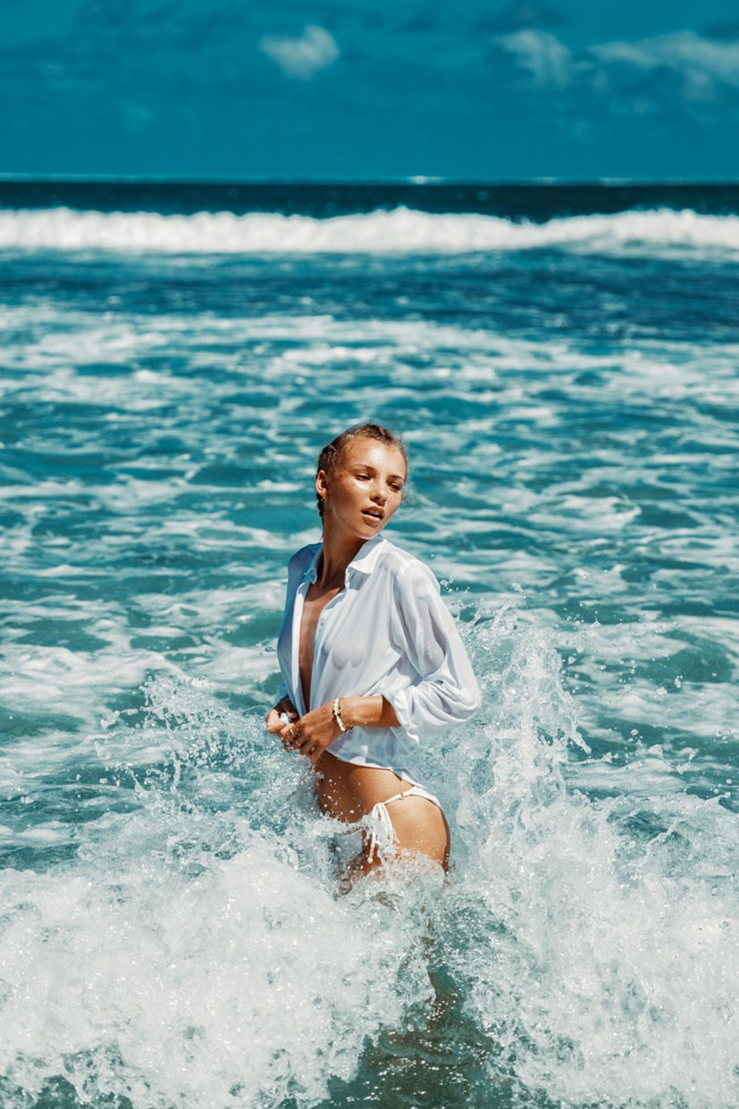 Rachel Yampolsky by Badboi - Soooo Fucking Happy Fiji