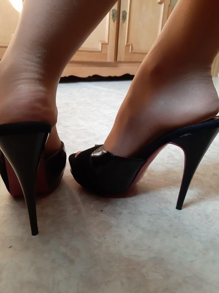 Sexy feet fetish hd-4135