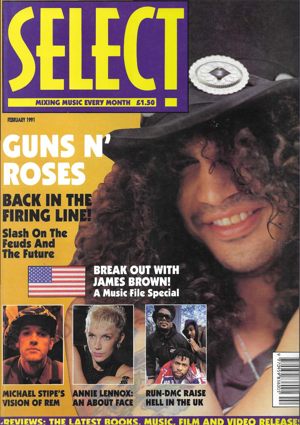 1991.02.DD - Select Magazine - LA Law and Disorder (Slash) 0UFVwLJ9_o
