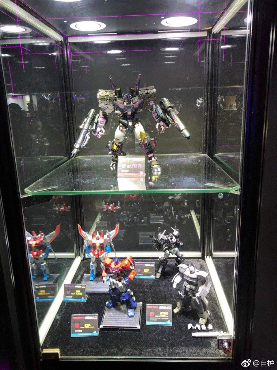 [Flame Toys] Figurines Drift, Optimus, Tarn, Star Saber, etc (non transformable - autorisé par Hasbro) - Page 5 K6Y3KUoi_o