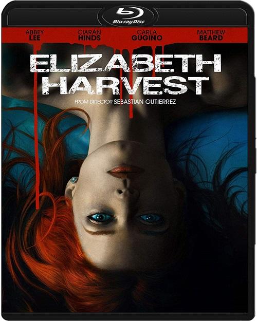 Fatum Elizabeth / Elizabeth Harvest (2018) MULTi.720p.BluRay.x264.DTS.AC3-DENDA / LEKTOR i NAPISY PL
