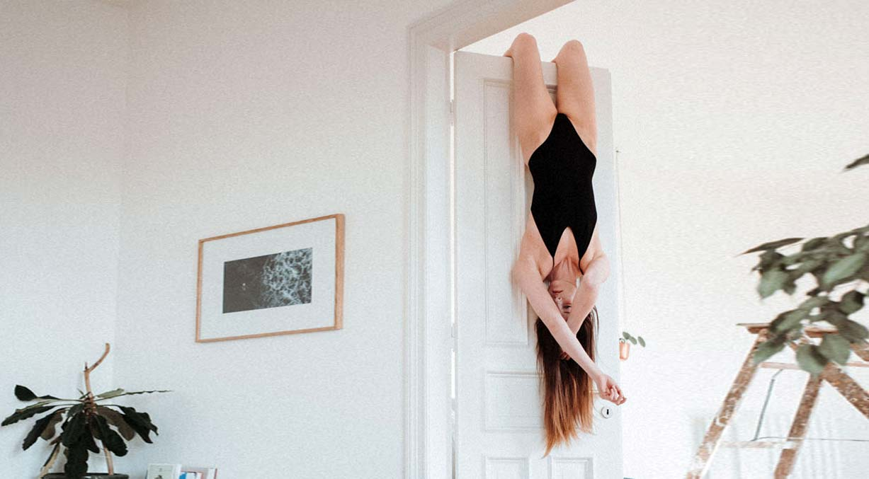 Doors and Floors / Jana Knorr by Dennis Gross