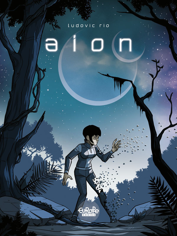 Aion (2019)