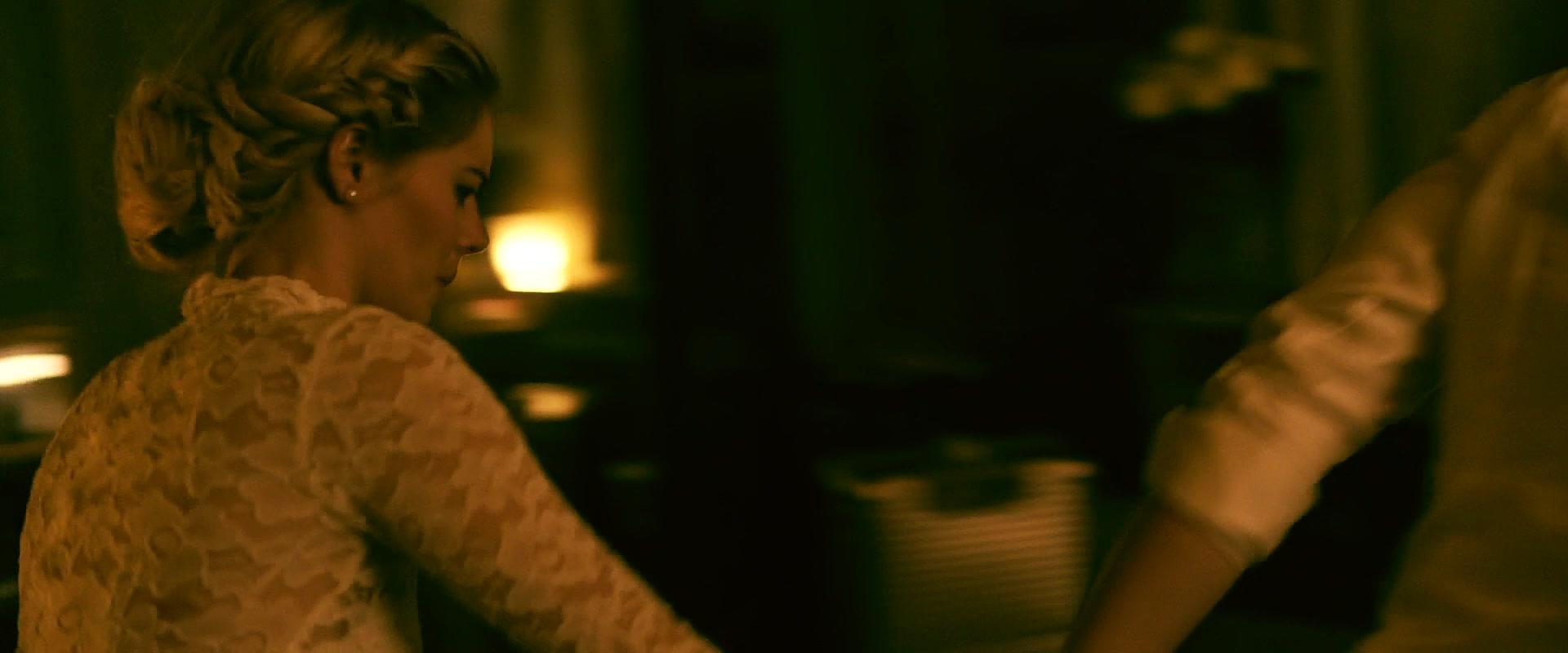 Ready or Not (2019) 1080p BluRay x264 DD5 1 [Dual Audio][Hindi+English]-Ranvijay