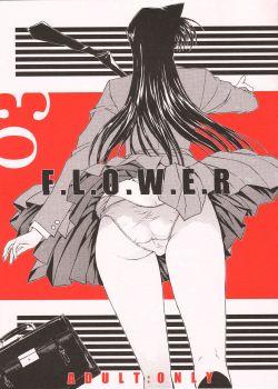 F L O W E R 03