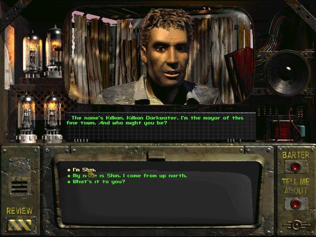 Fallout Captura 2