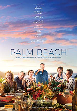 Palm Beach 2019 HDRip XviD AC3-EVO