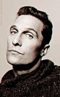 Matthew McConaughey Zw4jE3FH_o