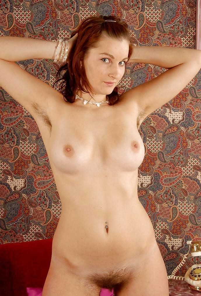 Girls with hairy armpits porn-6611