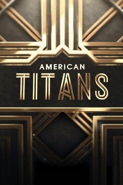 American Titans S01E01 1080p HEVC x265-MeGusta