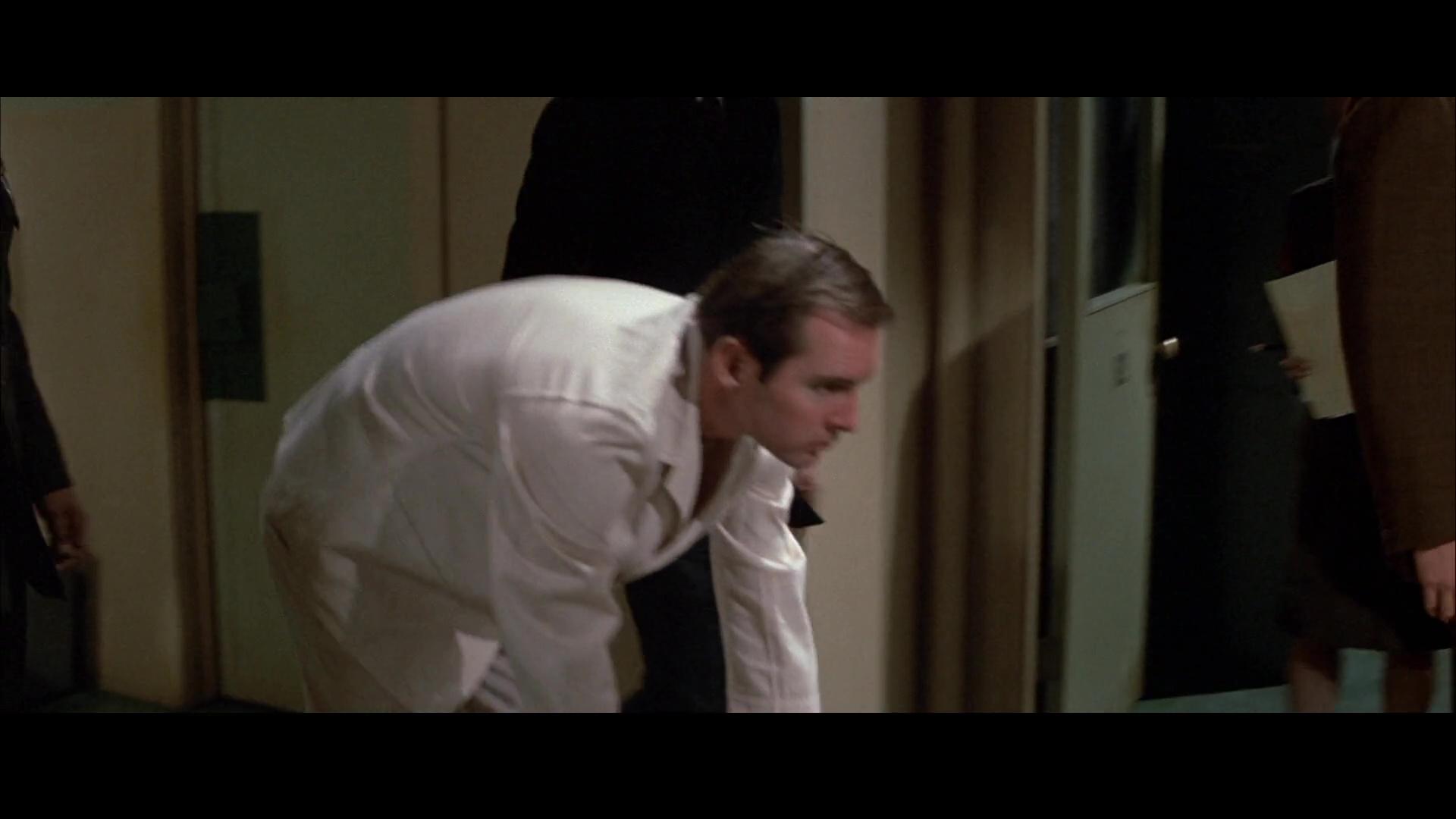 Escape Del Planeta De Los Simios 1080p Lat-Cast-Ing 5.1 (1971)