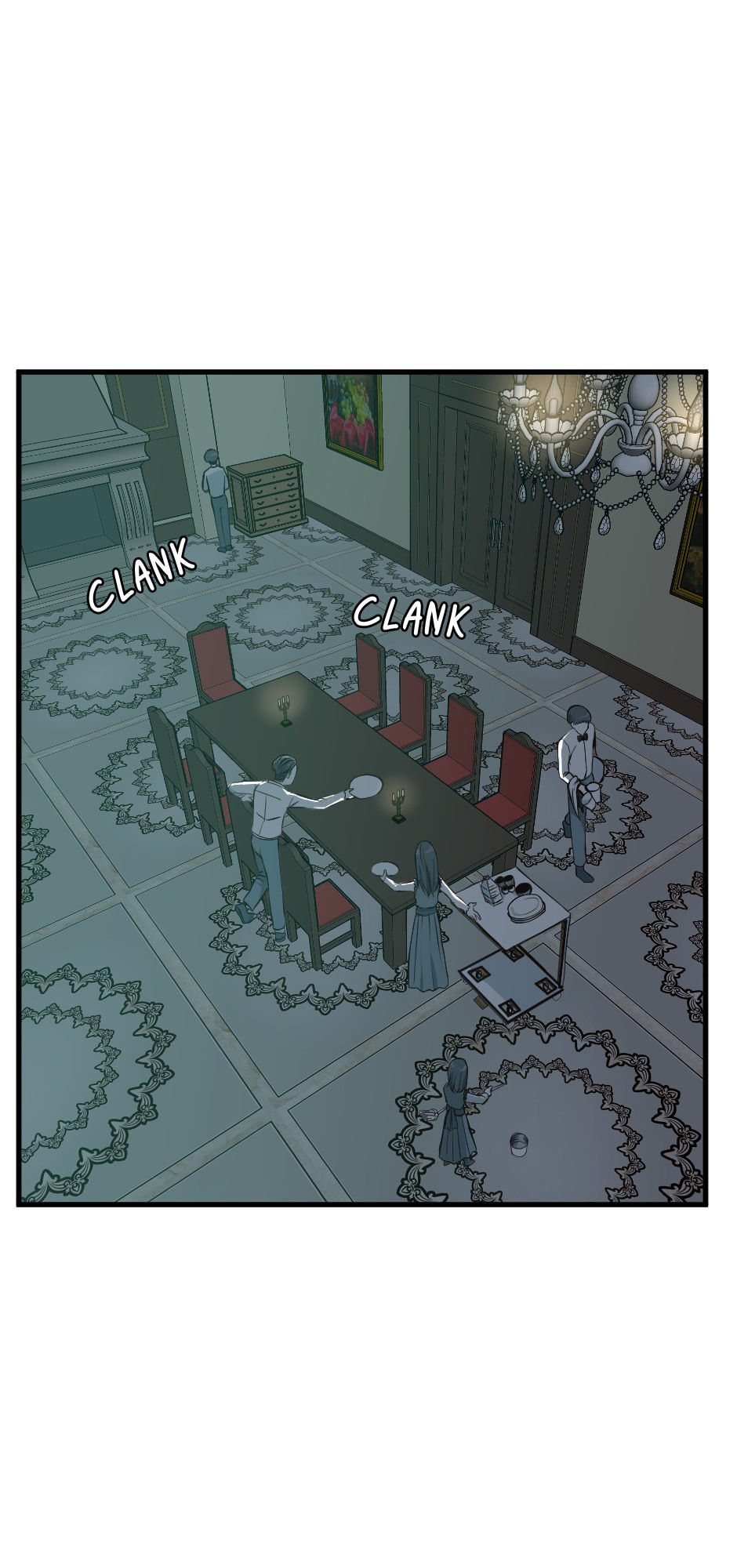 The Beginning After The End chap 32 - Trang 20