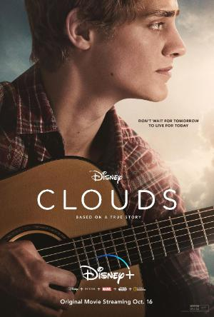 Clouds poster image