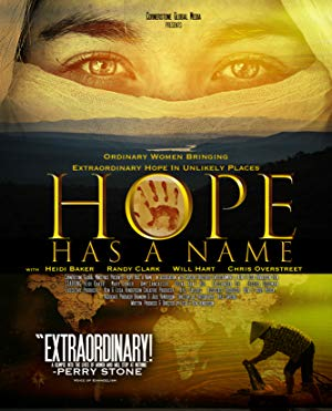 Hope Has a Name 2017 WEBRip XviD MP3-XVID
