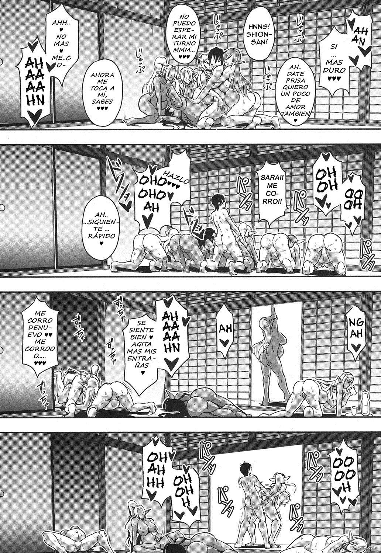 Elf Harem no Mori to Kozukuri Keiyaku (COMIC MILF 2017-10 Vol. 38)
