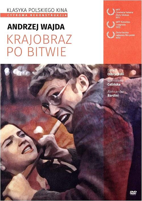 Krajobraz po bitwie (1970) PL.720p.BluRay.x264.AC3-DENDA / film polski