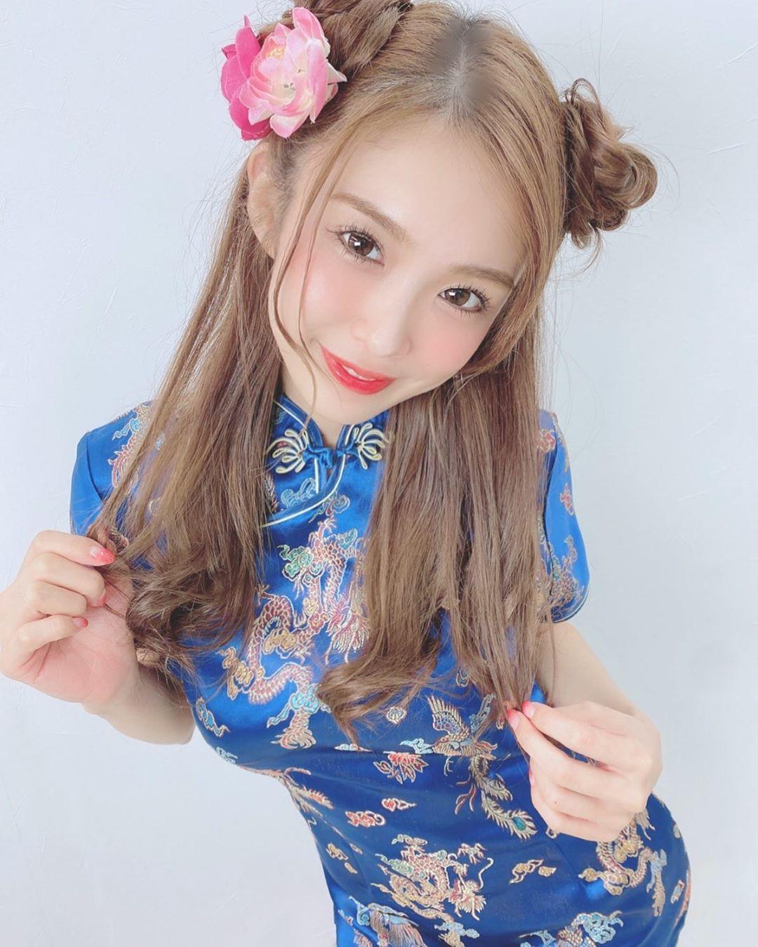 1A1jr88Y o - IG正妹—三宿菜々