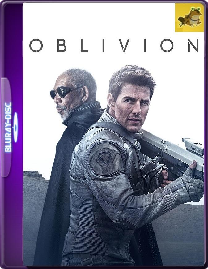 Oblivion: El Tiempo Del Olvido (OPEN MATTE) (2013) WEB-DL 1080p (60 FPS) Latino / Inglés
