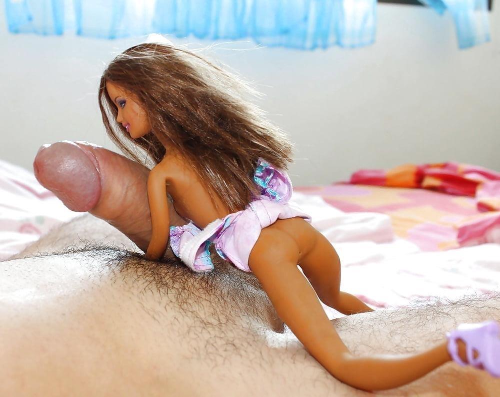 Cartoon barbie porn-5521