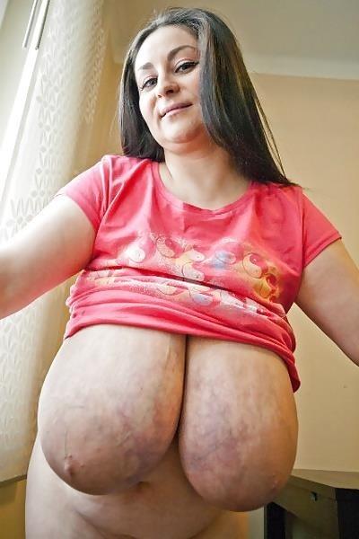 Mature big tits galleries-3684
