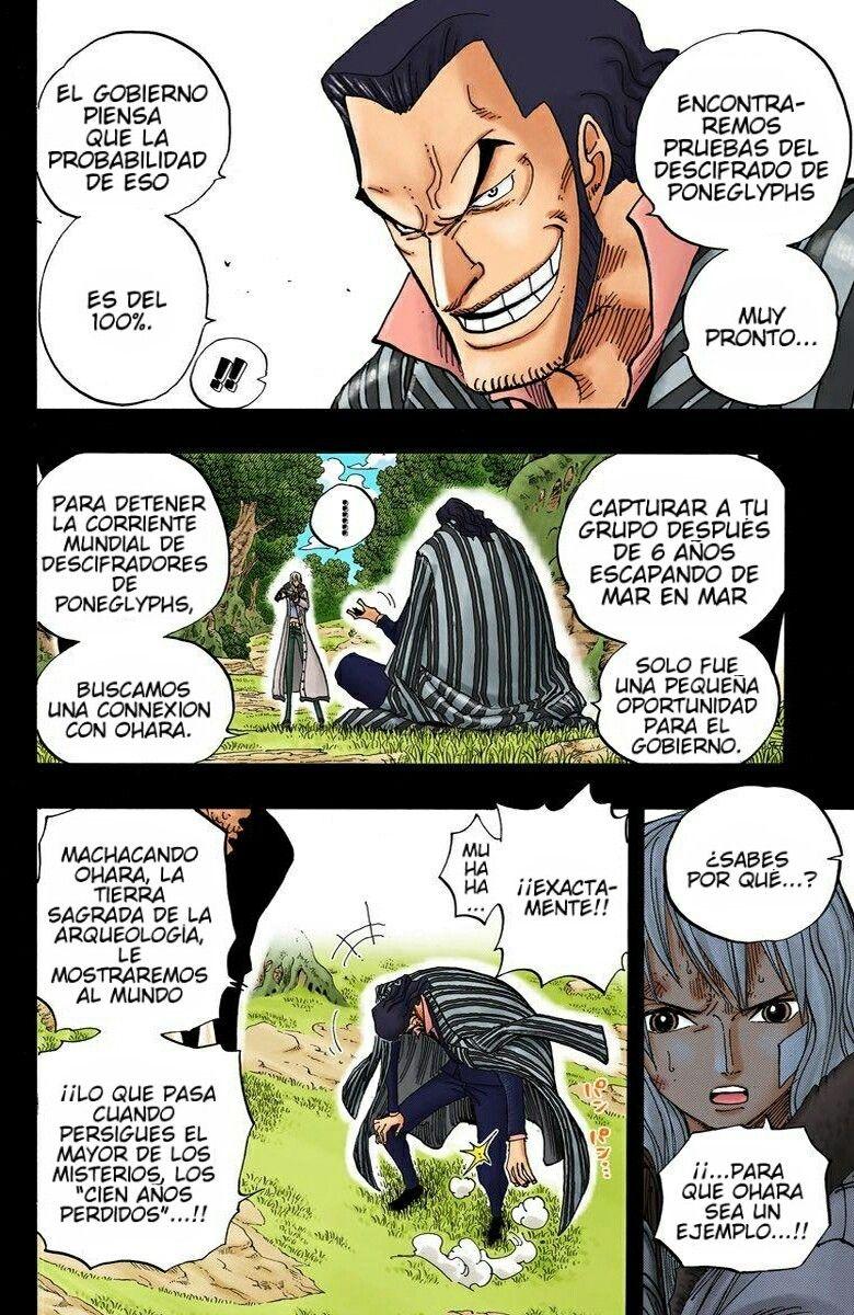 One Piece Manga 391-398 [Full Color] B7Wc9Umb_o