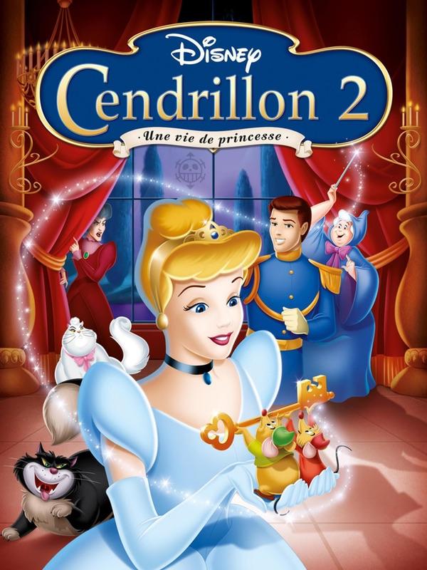 Cendrillon 2 2002 MULTi 1080p BluRay HDLight x265-H4S5S Torrent