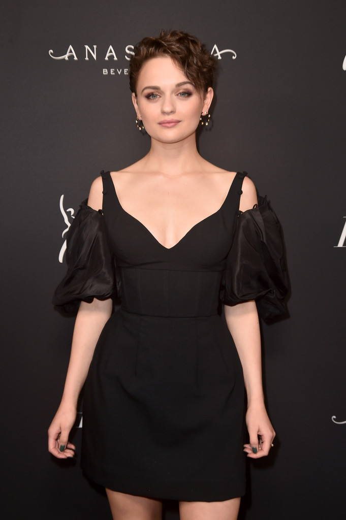 Joey King – THR and SAG-AFTRA Annual Nominees Night in Beverly Hills 20-9-2019