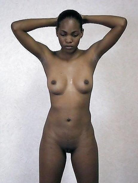 Ebony black naked women-7962