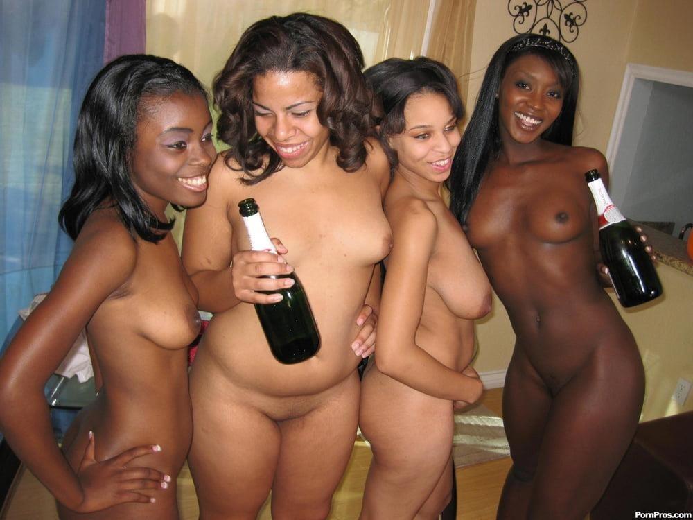 Black girls bukake-7174