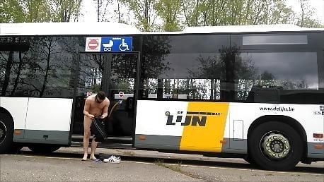 Porn public bus sex-5352